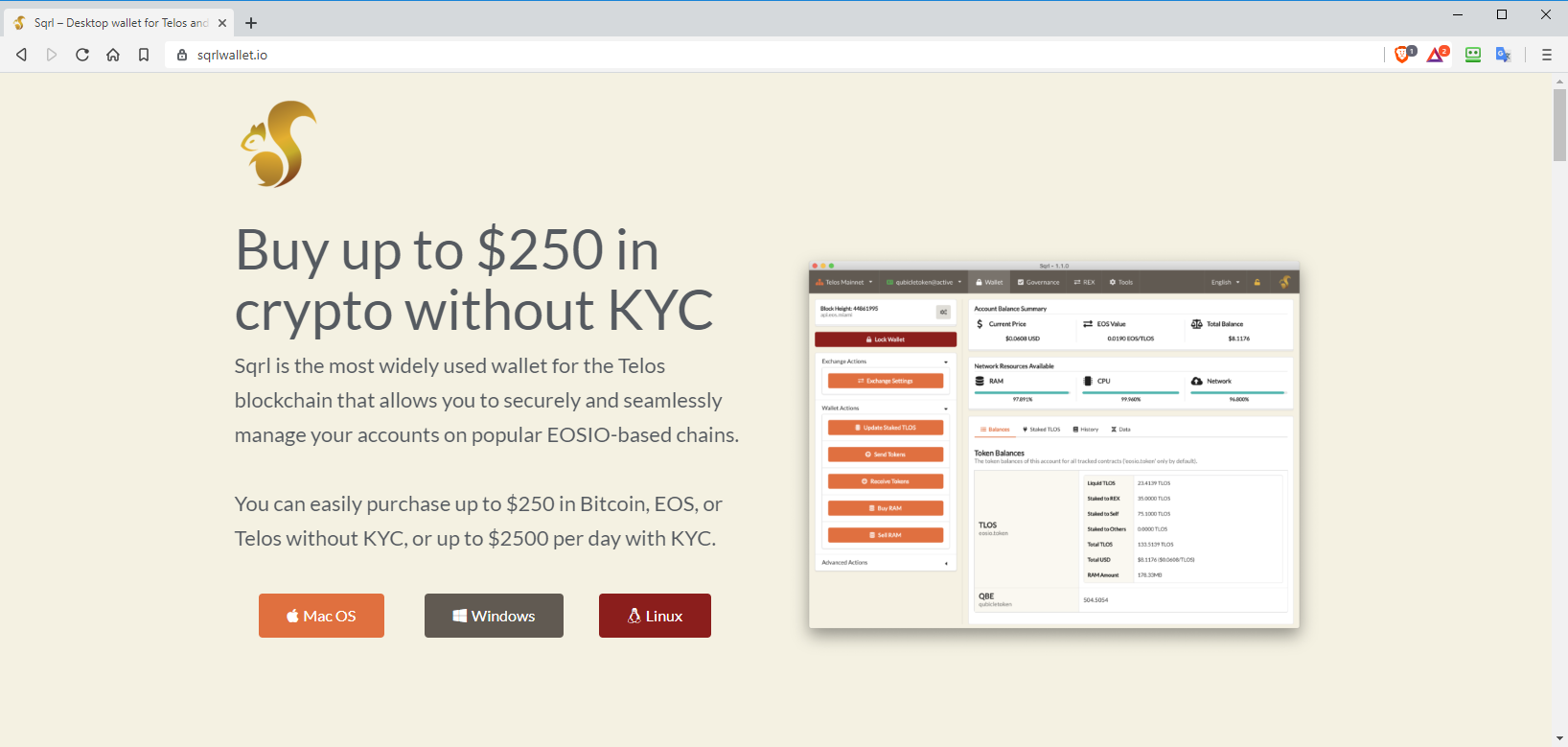 how to create a cryptocurrency key mac